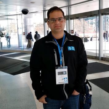 Azure Expert -MVP Summit Toronto 2017